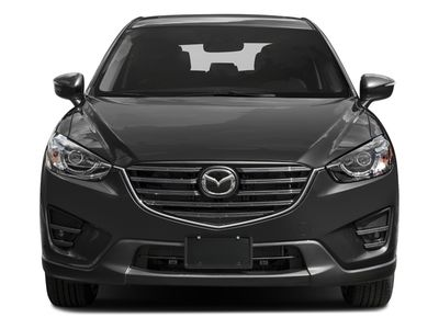 2016 Mazda CX-5 AWD 4dr Automatic Grand Touring - Click to see full-size photo viewer