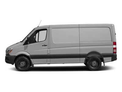 New 2016 Mercedes-Benz Sprinter Cargo Vans