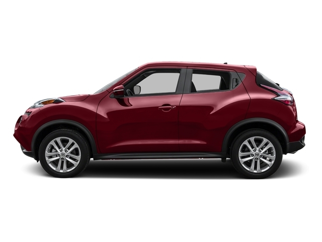 On all remaining New 2016 Nissan Jukes