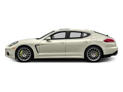 2016 Porsche Panamera 4dr Hatchback S E-Hybrid