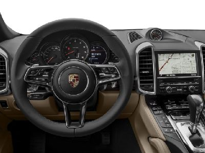 2016 Porsche Cayenne AWD 4dr SUV - Click to see full-size photo viewer