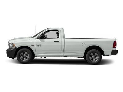 "2016 Ram 1500 2WD Reg Cab 140.5"" Tradesman Truck Regular Cab Long Bed"