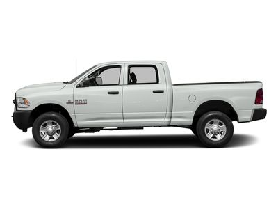 "2016 Ram 3500 4WD Crew Cab 169"" Tradesman Truck"