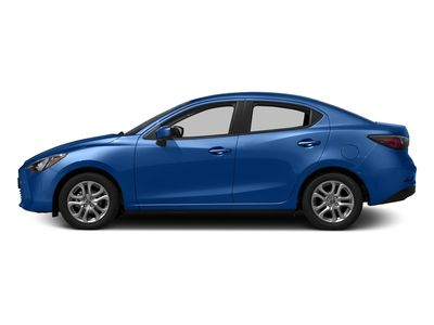 2016 Scion iA 4dr Sedan Automatic