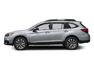 2016 Subaru Outback 4dr Wagon 2.5i Limited PZEV SUV