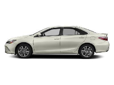 2016 Toyota Camry 4dr Sedan I4 Automatic SE