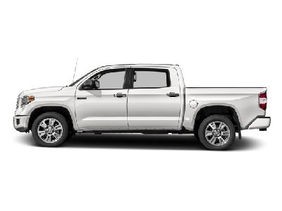 2016 Toyota Tundra 1794 Edition CrewMax 5.7L V8 FFV 4WD 6-Speed Automatic Truck