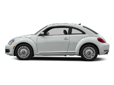 New 2016 Volkswagen Beetle Coupe
