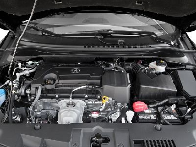 2017 Acura ILX Premium Package - Click to see full-size photo viewer