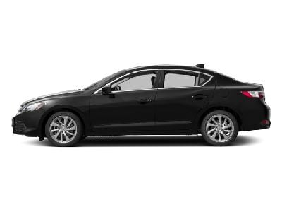 New 2017 Acura ILX Premium Package Sedan