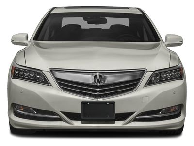 2017 Acura RLX Advance Package - Click to see full-size photo viewer