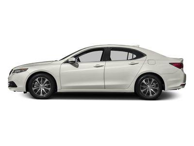 2017 Acura TLX FWD Sedan