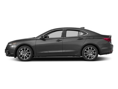2017 Acura TLX 3.5L V6 w/Advance Package Sedan