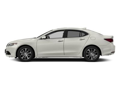 2017 Acura TLX 2.4L w/Technology Package Sedan
