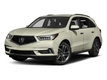 2017 Acura MDX 3.5L w/Advance Package - Photo 2