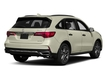 2017 Acura MDX 3.5L w/Advance Package - Photo 3