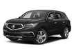 2017 Acura MDX 3.5L w/Technology Package - Photo 2