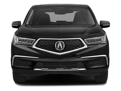 2017 Acura MDX 3.5L w/Technology Package - Click to see full-size photo viewer