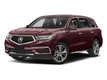2017 Acura MDX 3.5L SH-AWD w/Technology & Entertainment Pkgs - Photo 2