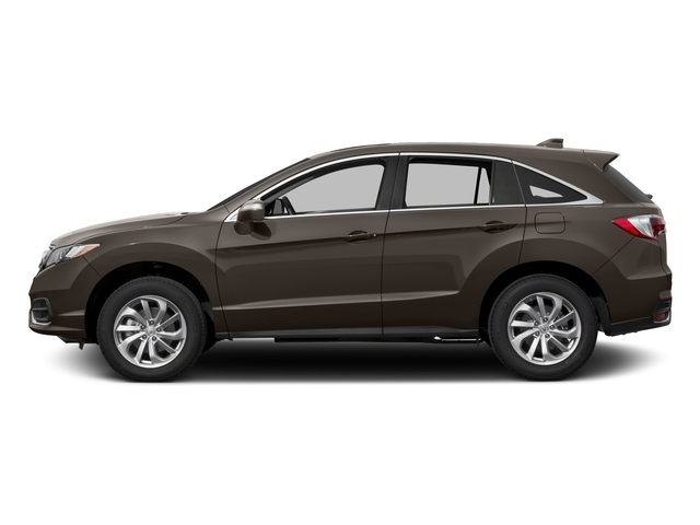 2017 Acura RDX Technology Package AWD
