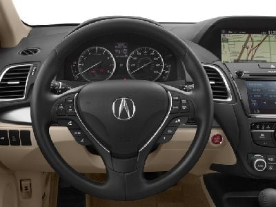 2017 Acura RDX Technology Package AWD - Click to see full-size photo viewer