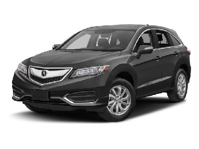 2017 Acura RDX Technology Package - Click to see full-size photo viewer