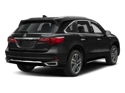 2017 Acura MDX 3.0L w/Advance Package - Click to see full-size photo viewer