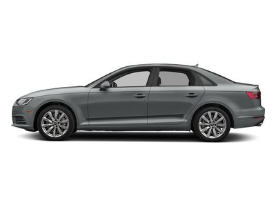 2017 Audi A4 2.0 TFSI Automatic Premium Plus quattro AWD - Click to see full-size photo viewer
