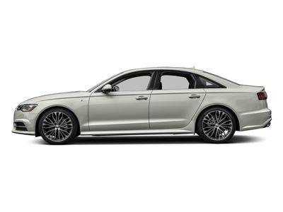 2017 Audi A6 2.0 TFSI Premium quattro AWD Sedan