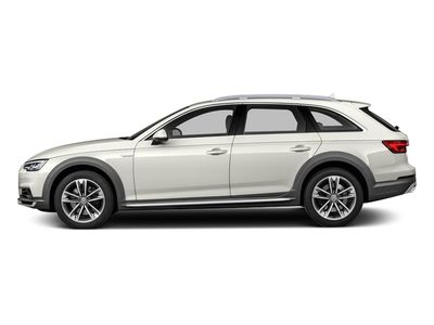 2017 Audi allroad 2.0 TFSI Premium Plus Sedan