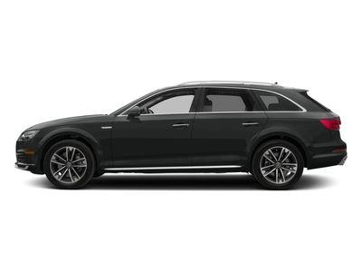 2017 Audi allroad 2.0T Premium