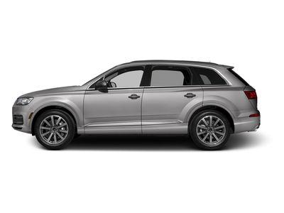 2017 Audi Q7 2.0 TFSI Premium Plus SUV