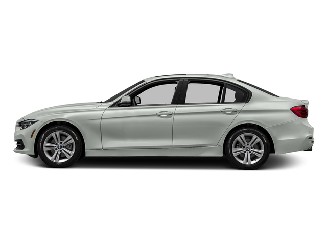 2017 BMW 3-Series 330i xDrive