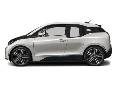 New 2017 BMW i3 94 Ah w/Range Extender Sedan