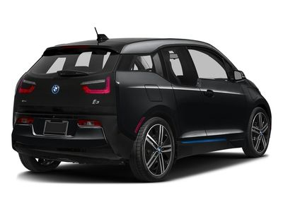 2017 BMW i3 94 Ah w/Range Extender - Click to see full-size photo viewer