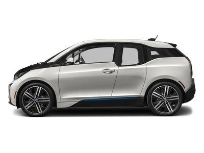 2017 BMW i3 94 Ah w/Range Extender Sedan