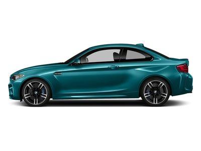 2017 BMW M2 Base Coupe