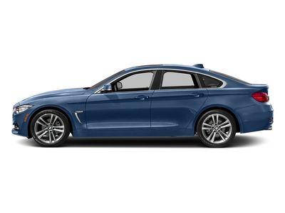 2017 BMW 4 Series 430i xDrive Gran Coupe Sedan