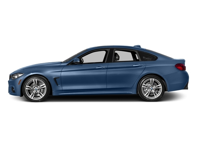 Special for 2017 BMW 4 series Coupe and Gran Coupes!