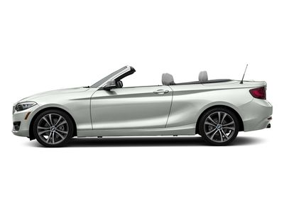 New 2017 BMW 2 Series 230i xDrive Convertible