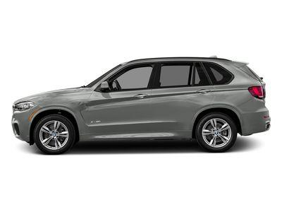 2017 BMW X5 xDrive35d Sports Activity Vehicle SAV