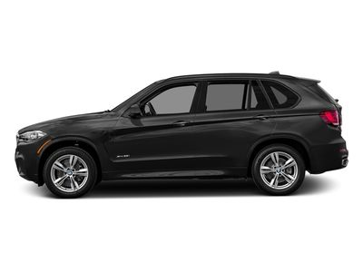 2017 BMW X5 xDrive35d Sports Activity Vehicle SAV
