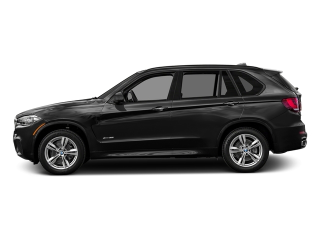 All New 2017 BMW X5 3.5, 40e and X5 Diesels In-Stock -- $5,000 off!