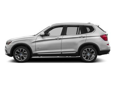 2017 BMW X3 xDrive28i SUV