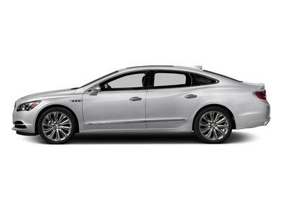 2017 Buick LaCrosse 4dr Sedan Premium AWD