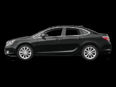 New 2017 Buick Verano