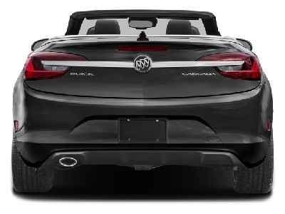 2017 Buick Cascada 2dr Convertible Premium - Click to see full-size photo viewer