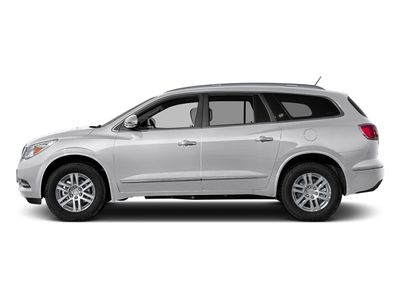 2017 Buick Enclave FWD 4dr Leather SUV