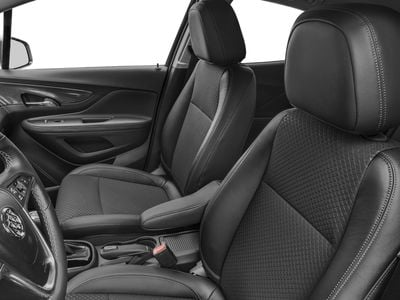 2017 Buick Encore FWD 4dr Preferred - Click to see full-size photo viewer
