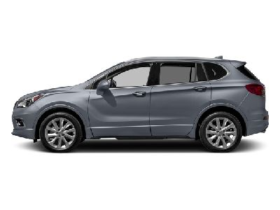 2017 Buick Envision AWD 4dr Essence SUV